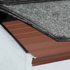 Amerimax Exterior Home - Roof Edging & Trim