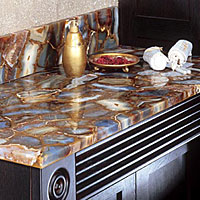 Caesarstone - Hand-Crafted Surface