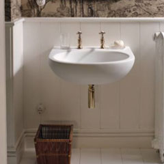 Corian® by DuPont - Bathroom Sinks