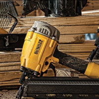 DeWalt - Nailers, Screwdrives, Staplers & Impact Wrenches