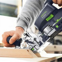 Festool - Planers, Joiners & Routers