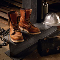 Red Wing Shoes - Footwear