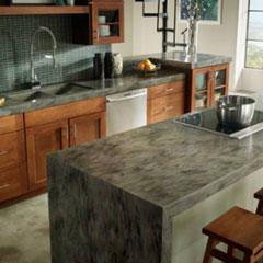 Corian® by DuPont - Countertops, Solid Surface