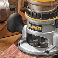 DeWalt - Planers, Plate Joiners & Routers