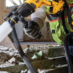 DeWalt - Dust Management