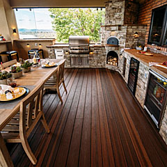 Envision - Composite Decking
