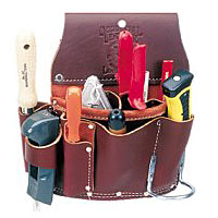 Occidental Leather - Tool Belts, Pouches & Bags