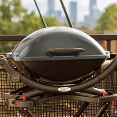 Weber - Electric Grills